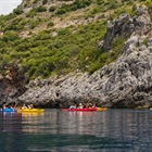 Holidays in Greece with Sea Kayaking!