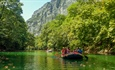 What is the best time to visit Greece for Rafting?