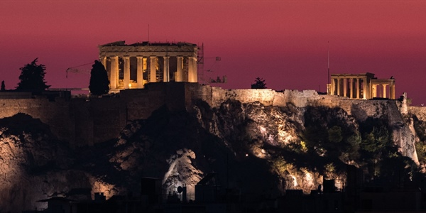 Explore Ancient Greece - Athens Acropolis Museum Tour