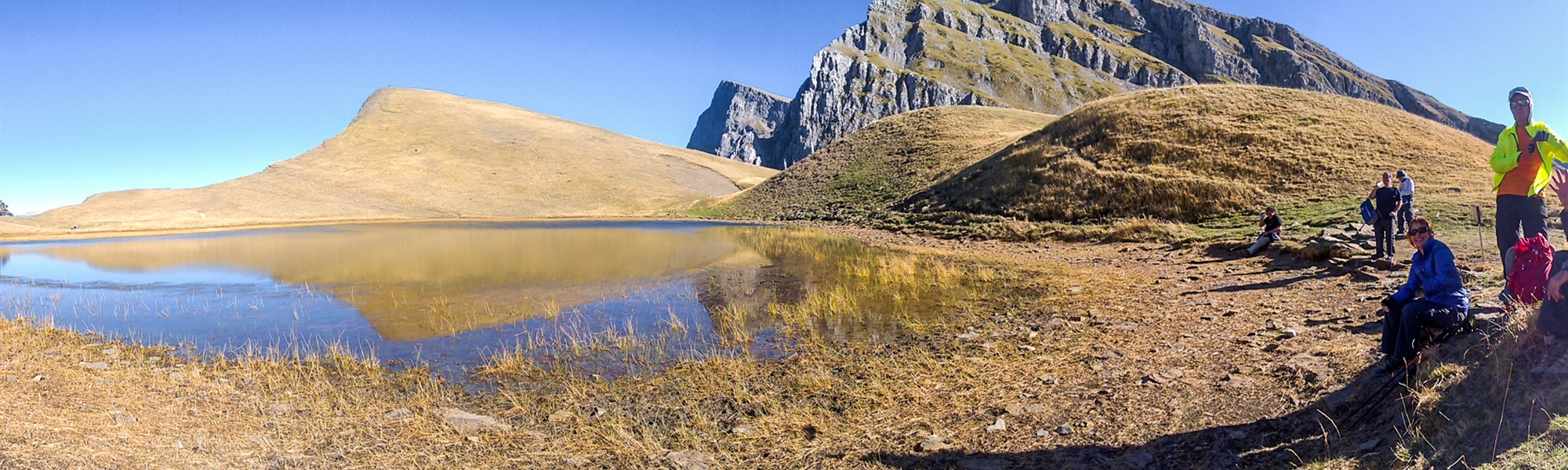 A unique 7-day Trekking tour in Zagori villages, Ioannina, Greece