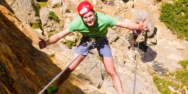 Family Holidays in Crete: enjoy our multi - adventure tour!